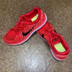 Nike Flynit 4.0 Size 10